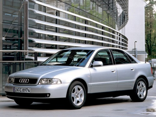 small resolution of audi a4 1994 2001