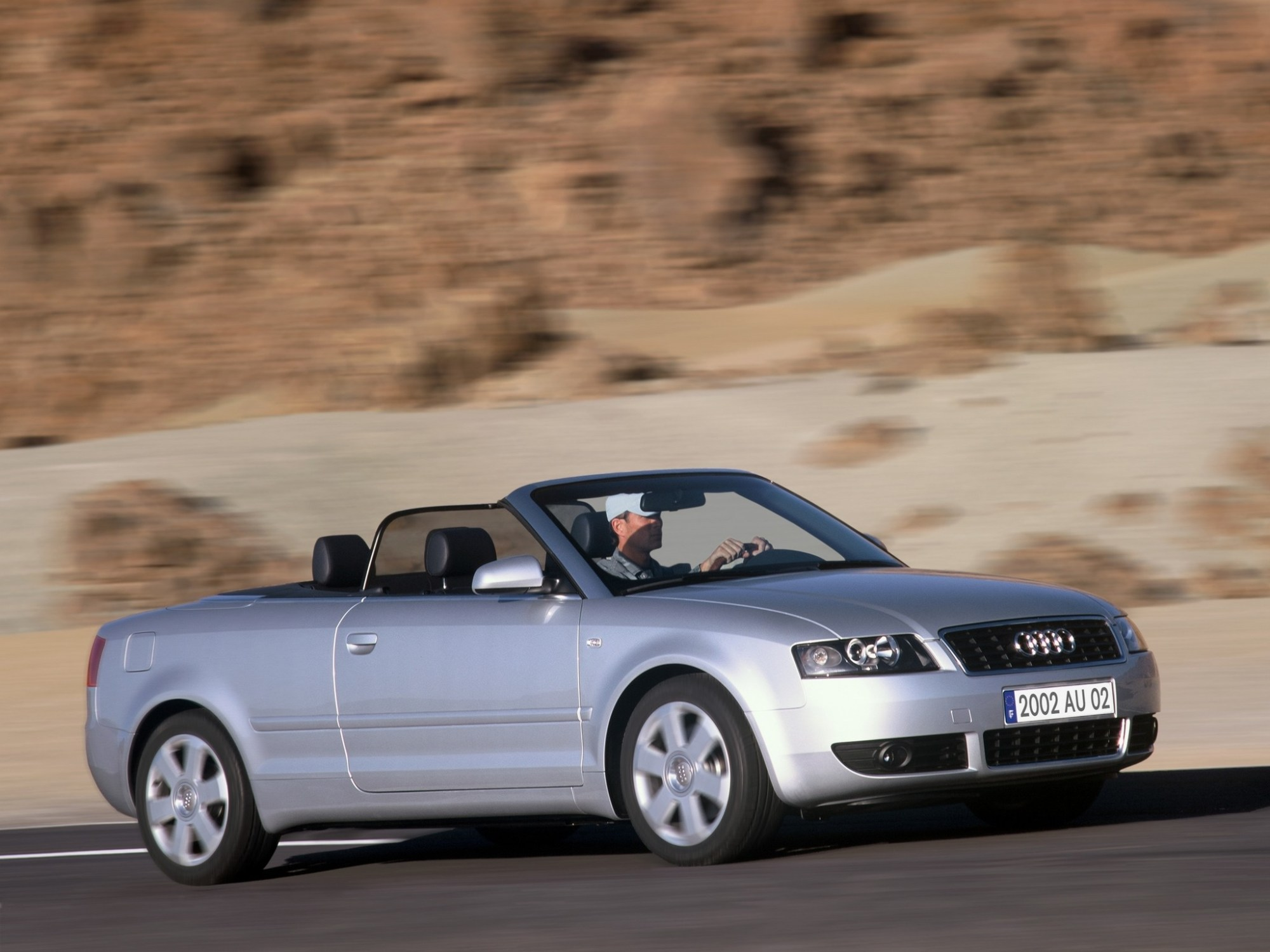 hight resolution of audi a4 cabriolet 2002 2005