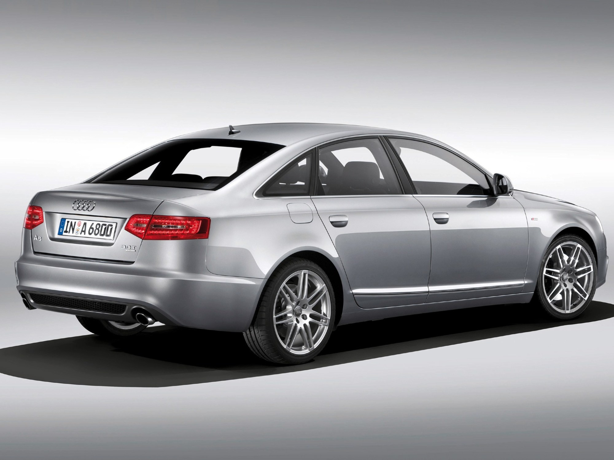 hight resolution of  audi a6 2008 2011