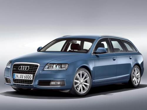 small resolution of  audi a6 avant 2008 2011