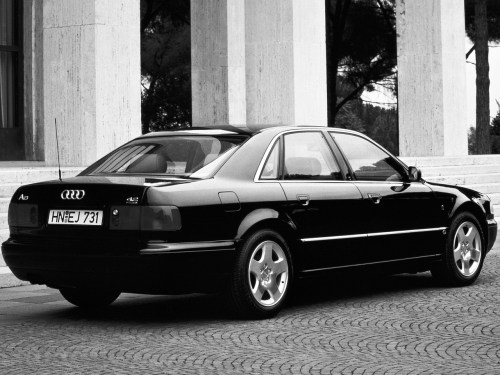 small resolution of  audi a8 d2 1994 1999