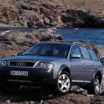 Audi Allroad Specs Photos 2000 2001 2002 2003 2004 2005 2006 Autoevolution