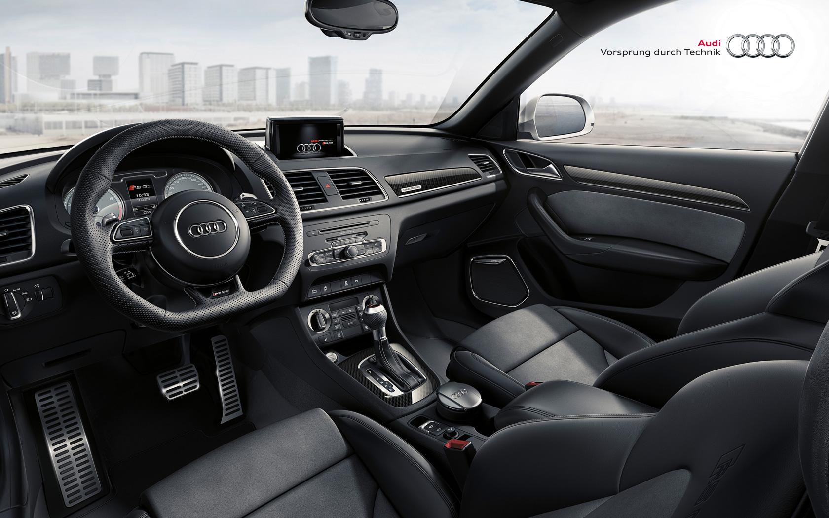 AUDI RS Q3 Specs 2013 2014 2015 Autoevolution