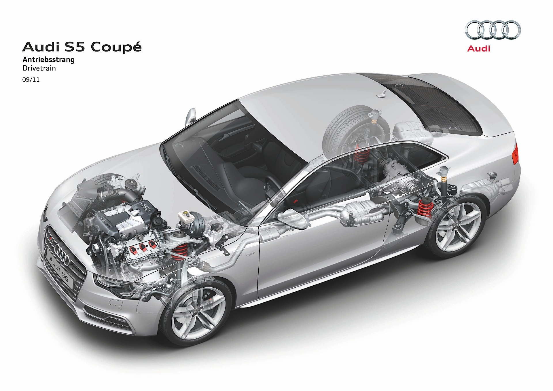 hight resolution of  audi s5 coupe 2012 2016