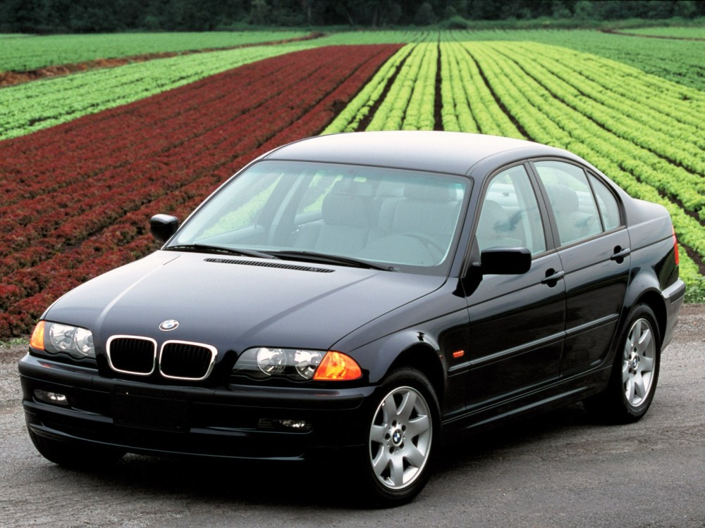 medium resolution of  bmw 3 series e46 1998 2002