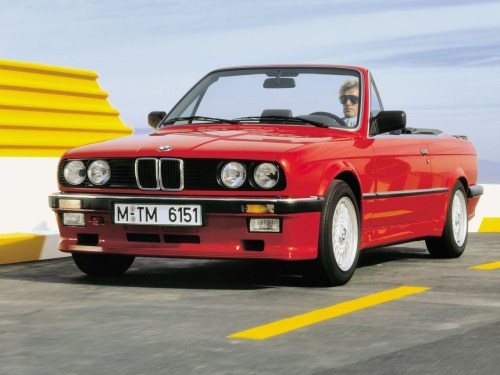 small resolution of  bmw 3 series cabriolet e30 1986 1993