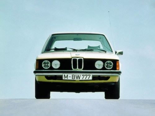 small resolution of  bmw 3 series coupe e21 1975 1983
