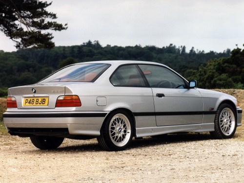 small resolution of  bmw 3 series coupe e36 1992 1998