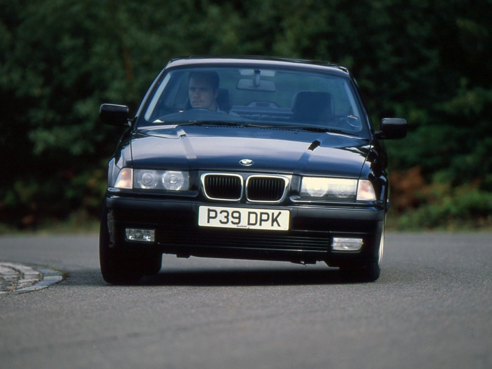 medium resolution of  bmw 3 series coupe e36 1992 1998