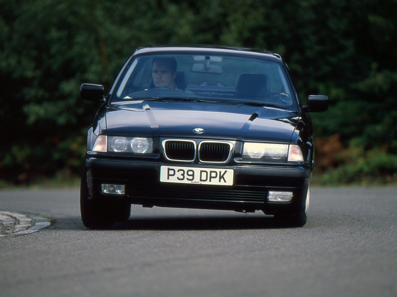 hight resolution of  bmw 3 series coupe e36 1992 1998