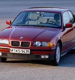 bmw 3 series coupe e36 1992 1998  [ 3489 x 2754 Pixel ]