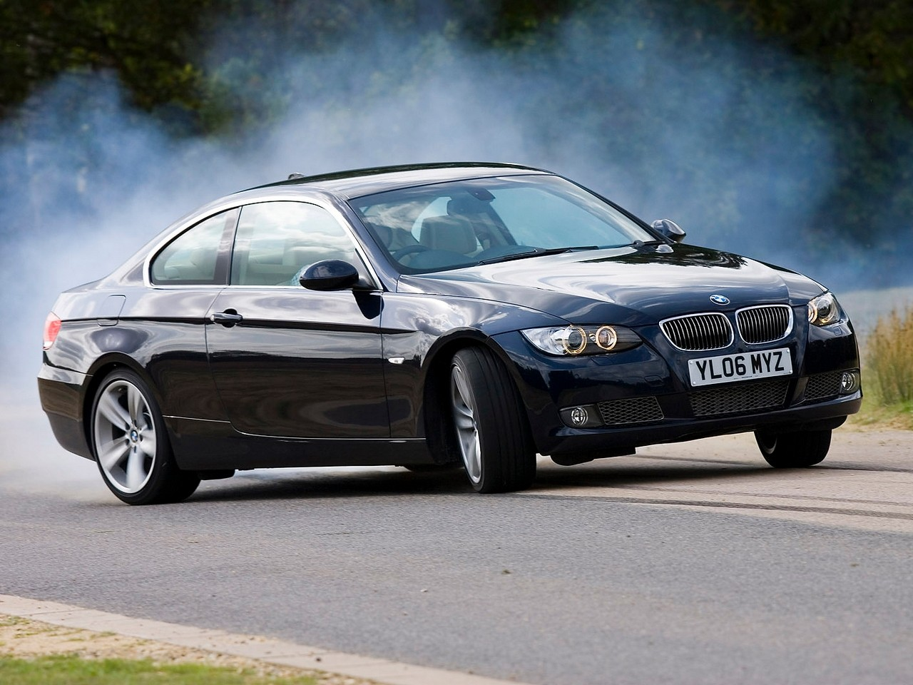 hight resolution of  bmw 3 series coupe e92 2006 2010