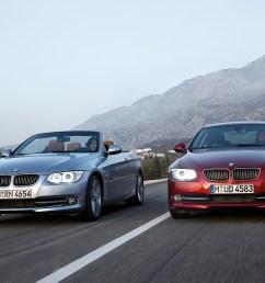 bmw 3 series coupe e92 2010 2013  [ 1920 x 1280 Pixel ]