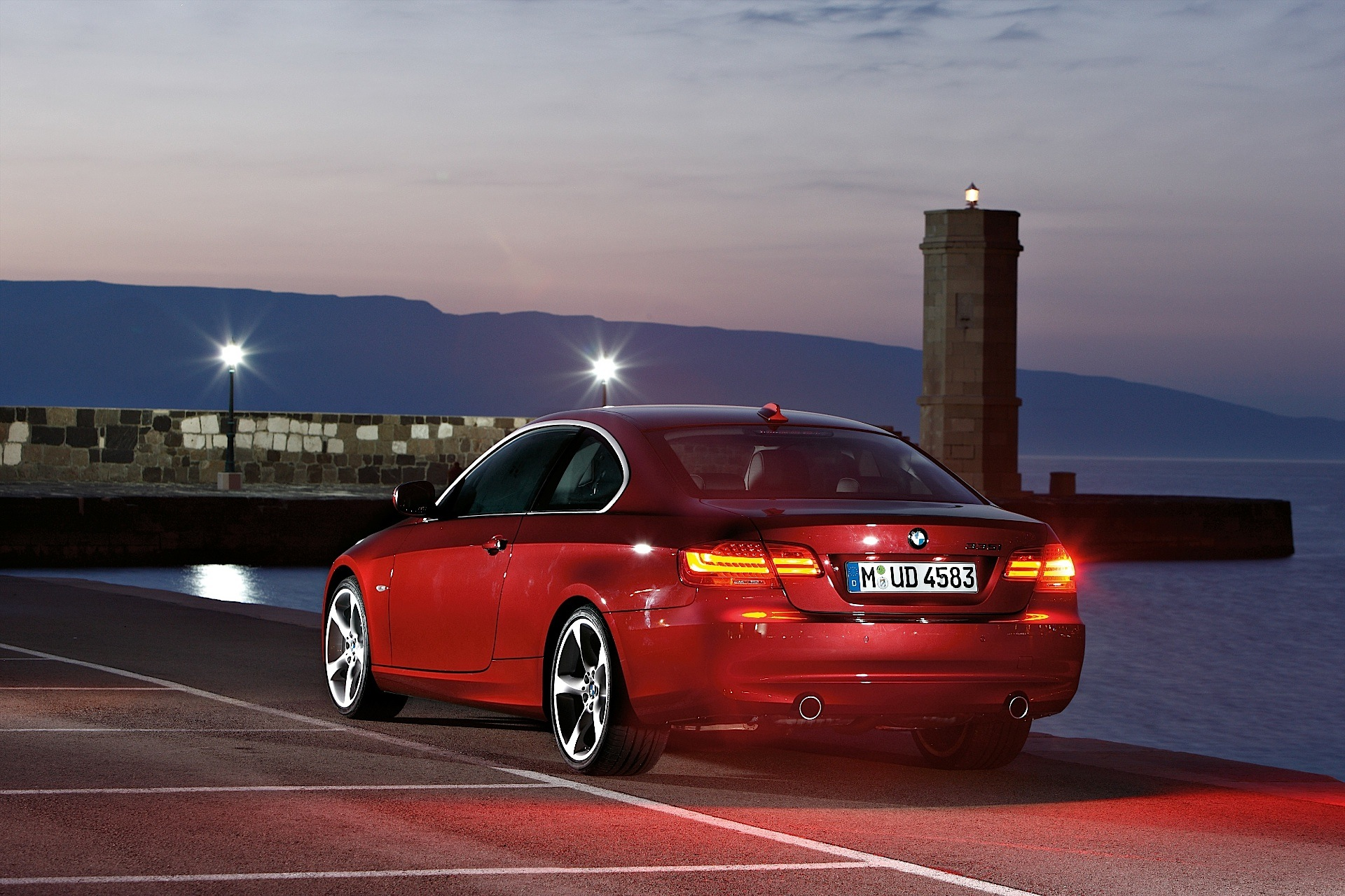 hight resolution of  bmw 3 series coupe e92 2010 2013