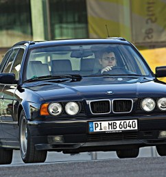 bmw 5 series touring e34 1992 1997  [ 1280 x 960 Pixel ]