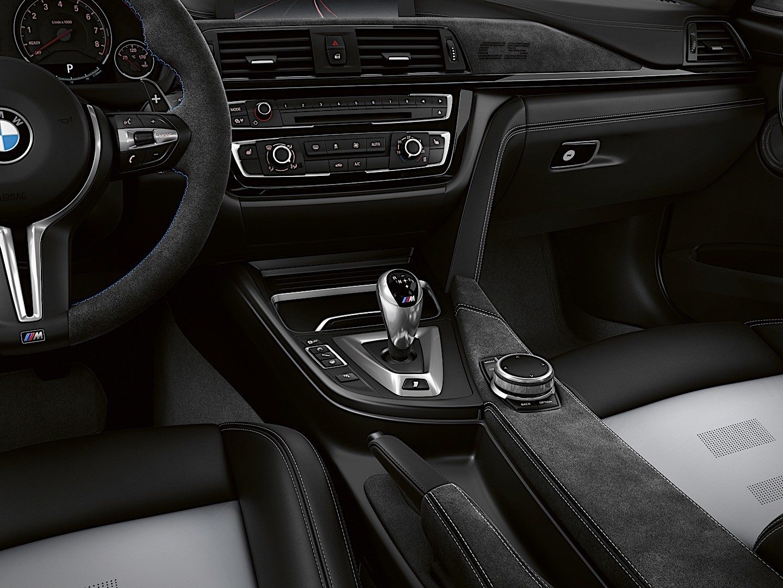 BMW M3 CS F80 Specs 2017 2018 Autoevolution