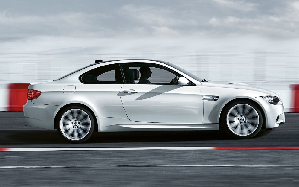 medium resolution of  bmw m3 coupe e92 lci 2010 2013