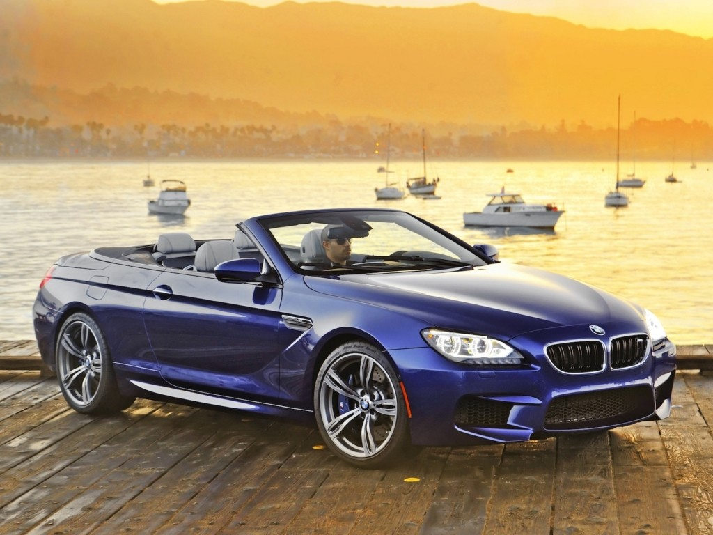 By connecting the camera and computer, you can download to your computer images. BMW M6 Cabrio (F12) specs & photos - 2012, 2013, 2014 ...