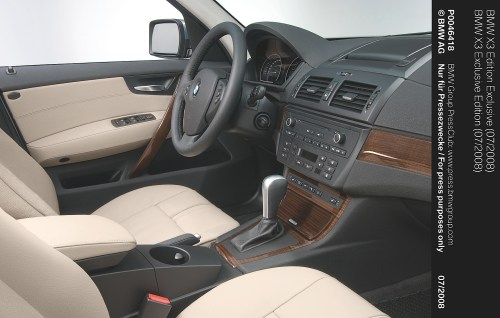 small resolution of  bmw x3 e83 2007 2010