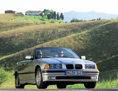 small resolution of  bmw 3 series cabriolet e36 1993 1999