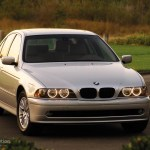 Bmw 5 Series E39 Specs Photos 2000 2001 2002 2003 Autoevolution