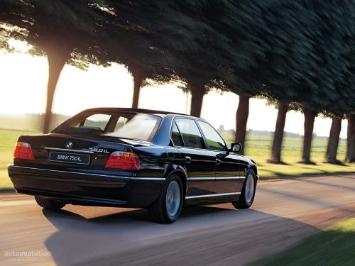 small resolution of  bmw 7 series e38 1998 2001