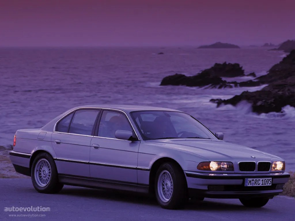 hight resolution of bmw 7 series e38 1994 1998