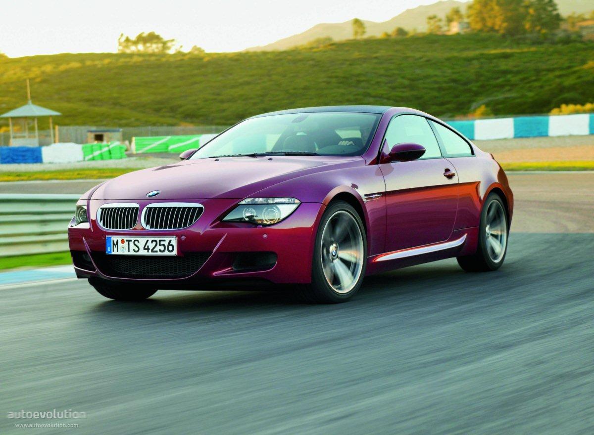 Mindray meluncurkan m6 baru, dengan keseimbangan yang ideal dari. BMW M6 Coupe (E63) specs & photos - 2005, 2006, 2007, 2008 ...