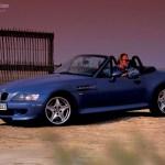 Bmw M Roadster E36 Specs Photos 1997 1998 1999 2000 2001 2002 Autoevolution