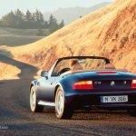Bmw Z3 Roadster E36 Specs Photos 1996 1997 1998 1999 2000 2001 2002 2003 Autoevolution