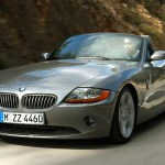 Bmw Z4 E85 Specs Photos 2002 2003 2004 2005 2006 Autoevolution