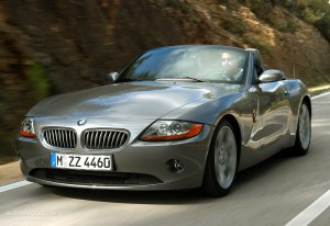 BMW Z4 (E85)  2002, 2003, 2004, 2005, 2006  autoevolution