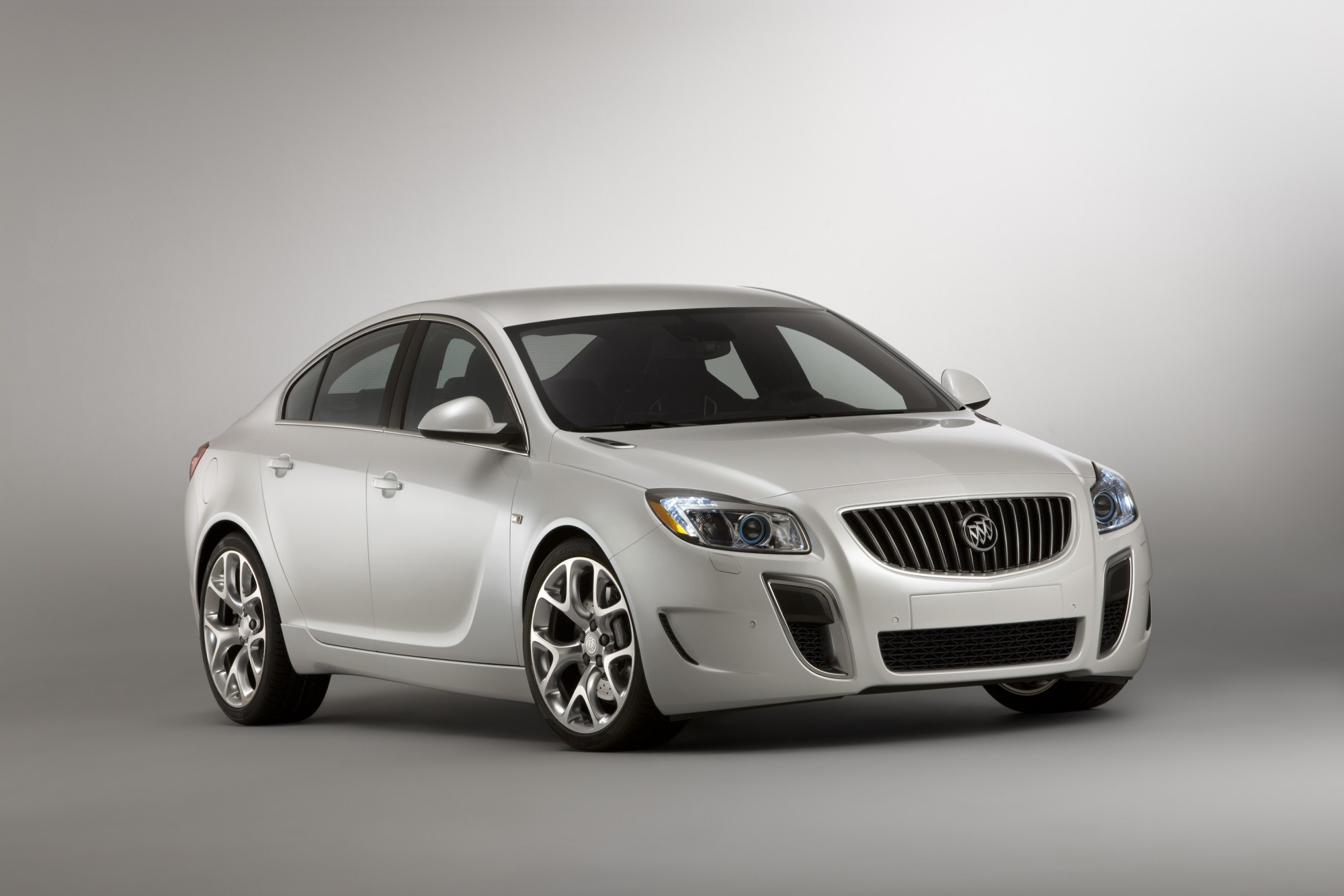 hight resolution of  buick regal 2010 present