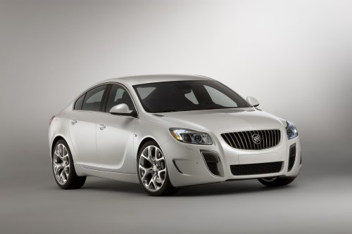 small resolution of  buick regal 2010 present
