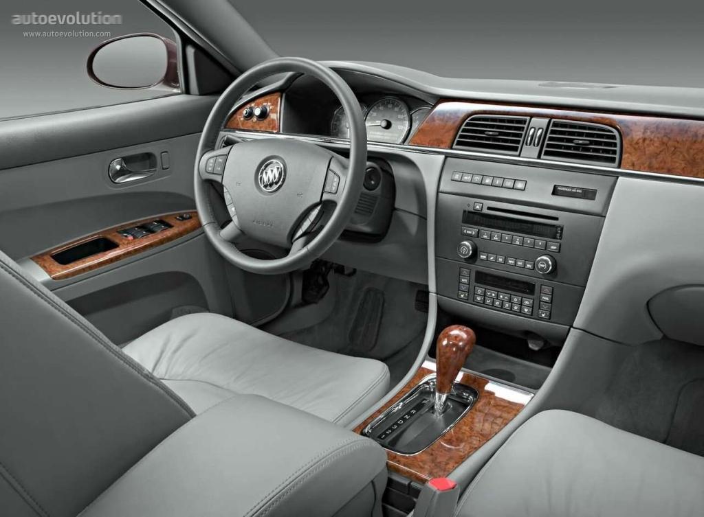 Buick Century Wiring Diagram Buick Lacrosse Specs 2004 2005 2006 2007 2008 2009