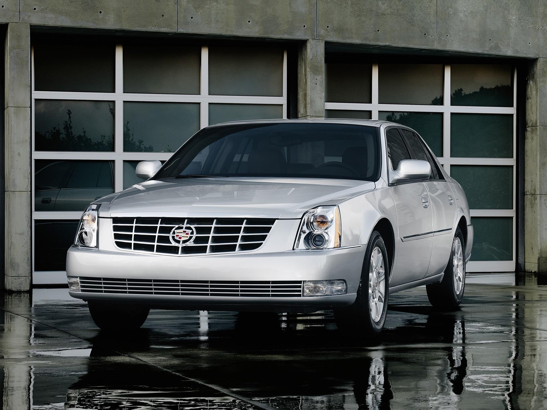 Colors Dts Exterior 2009 Cadillac
