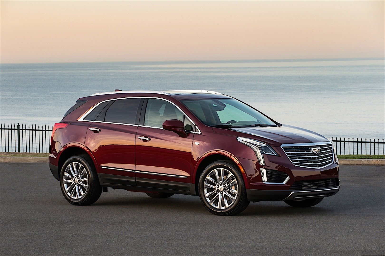 2016  2018 Cadillac Ctsv Hpe800 Upgrade  Hennessey