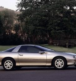 chevrolet camaro 1993 2002  [ 1440 x 1080 Pixel ]