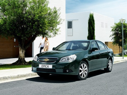 small resolution of  chevrolet epica 2006 2011