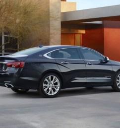chevrolet impala 2013 present  [ 2048 x 1536 Pixel ]