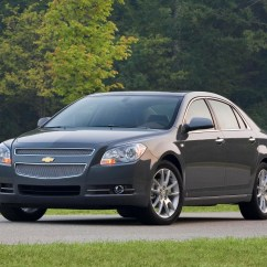 2008 Chevy Malibu 3 Overlapping Circles Diagram Chevrolet Specs And Photos 2009 2010 2011