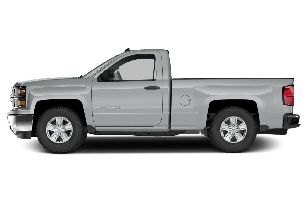 medium resolution of  chevrolet silverado 1500 regular cab 2013 2018