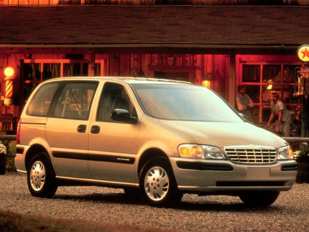 hight resolution of  chevrolet venture 1996 2005