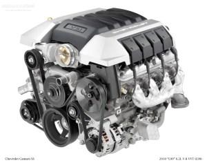 CHEVROLET Camaro SS specs & photos  2010, 2011, 2012, 2013  autoevolution