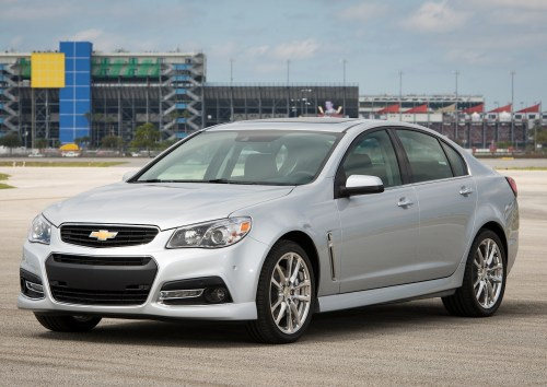 small resolution of chevrolet ss 2013 present