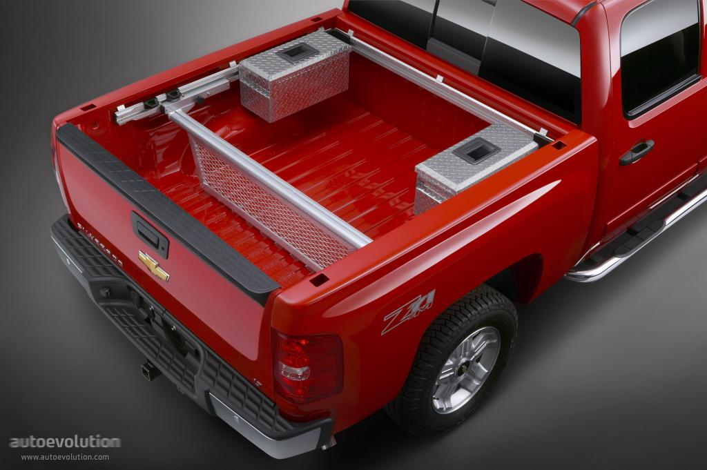 2009 Silverado Cover Chevy Bed