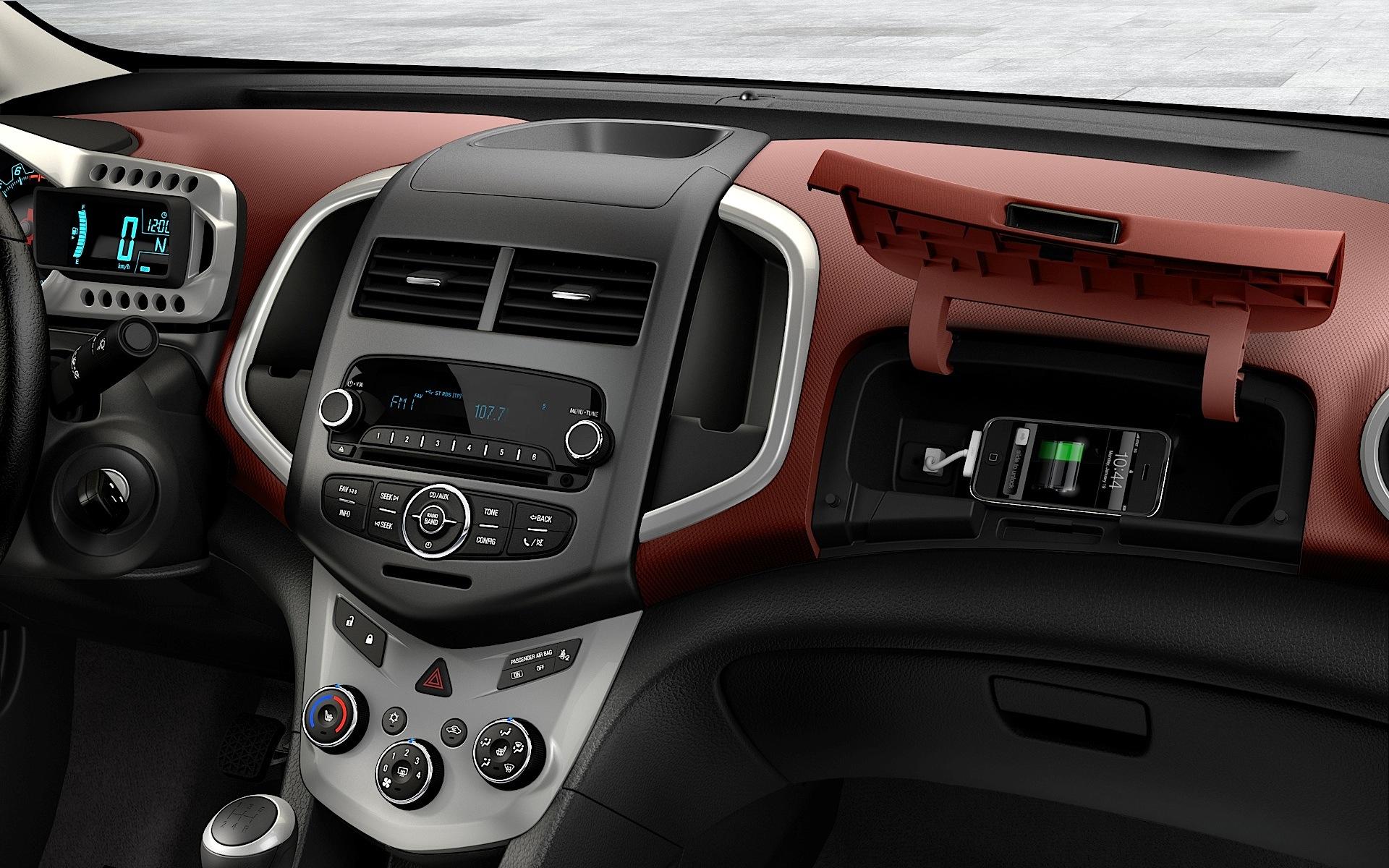 2013 Ford Fiesta Hatchback