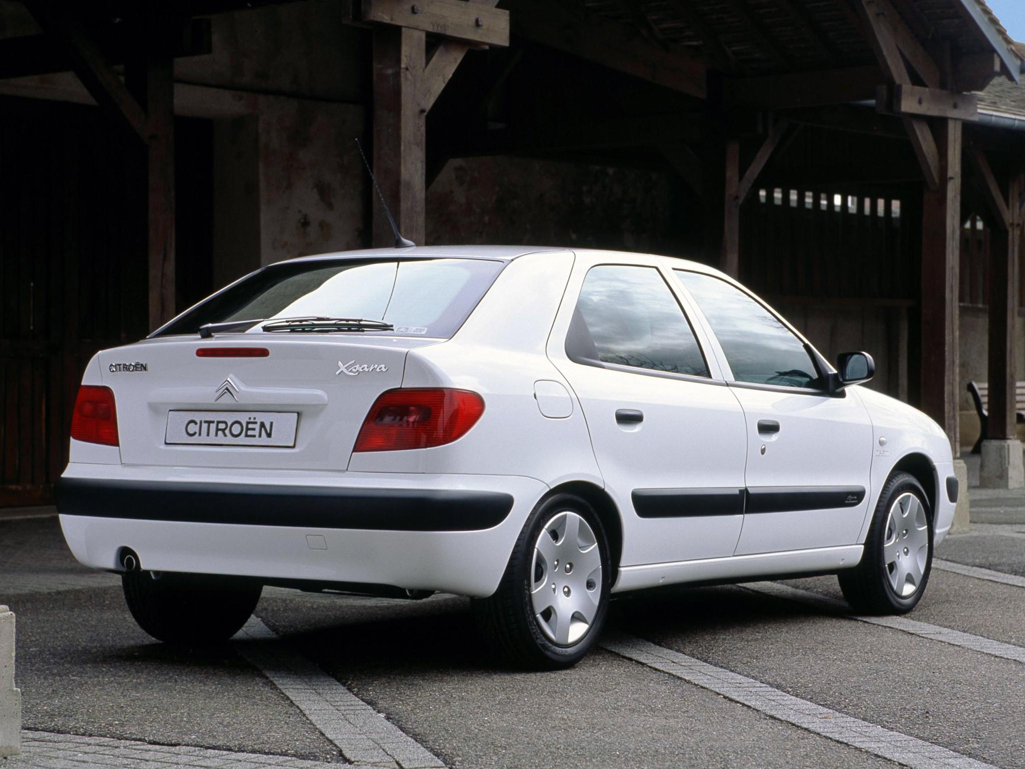 Citroen Xsara Specs Amp Photos 2000 2001 2002 2003 2004 Autoevolution