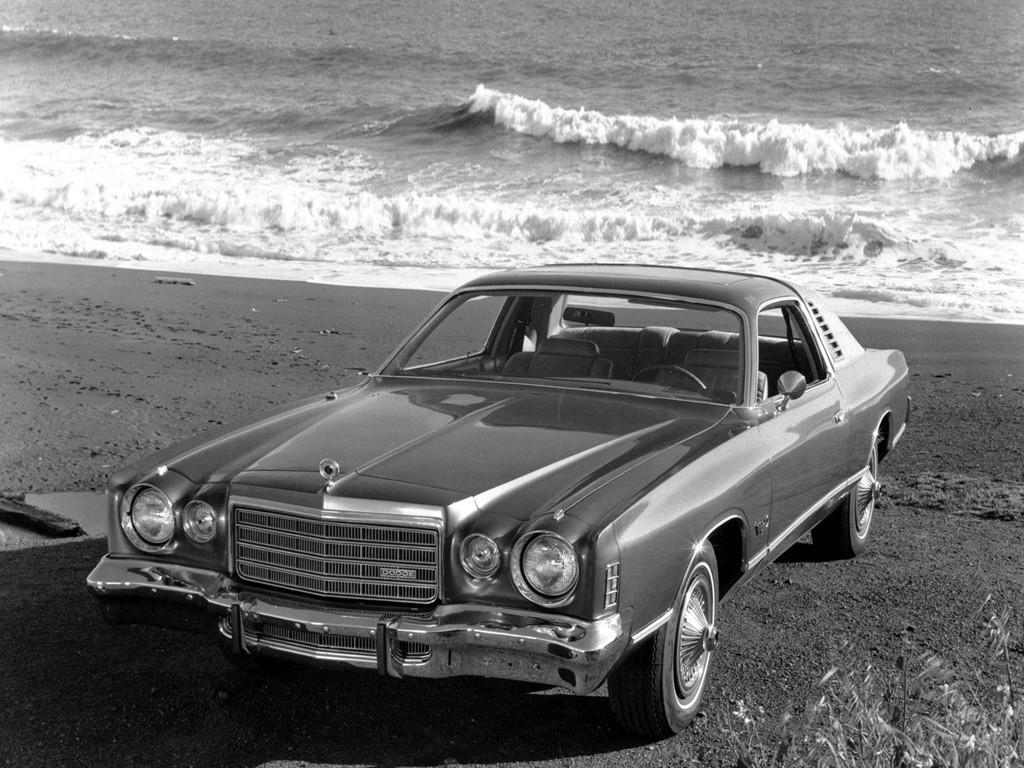 Dodge Charger Specs Amp Photos 1974 1975 1976 1977