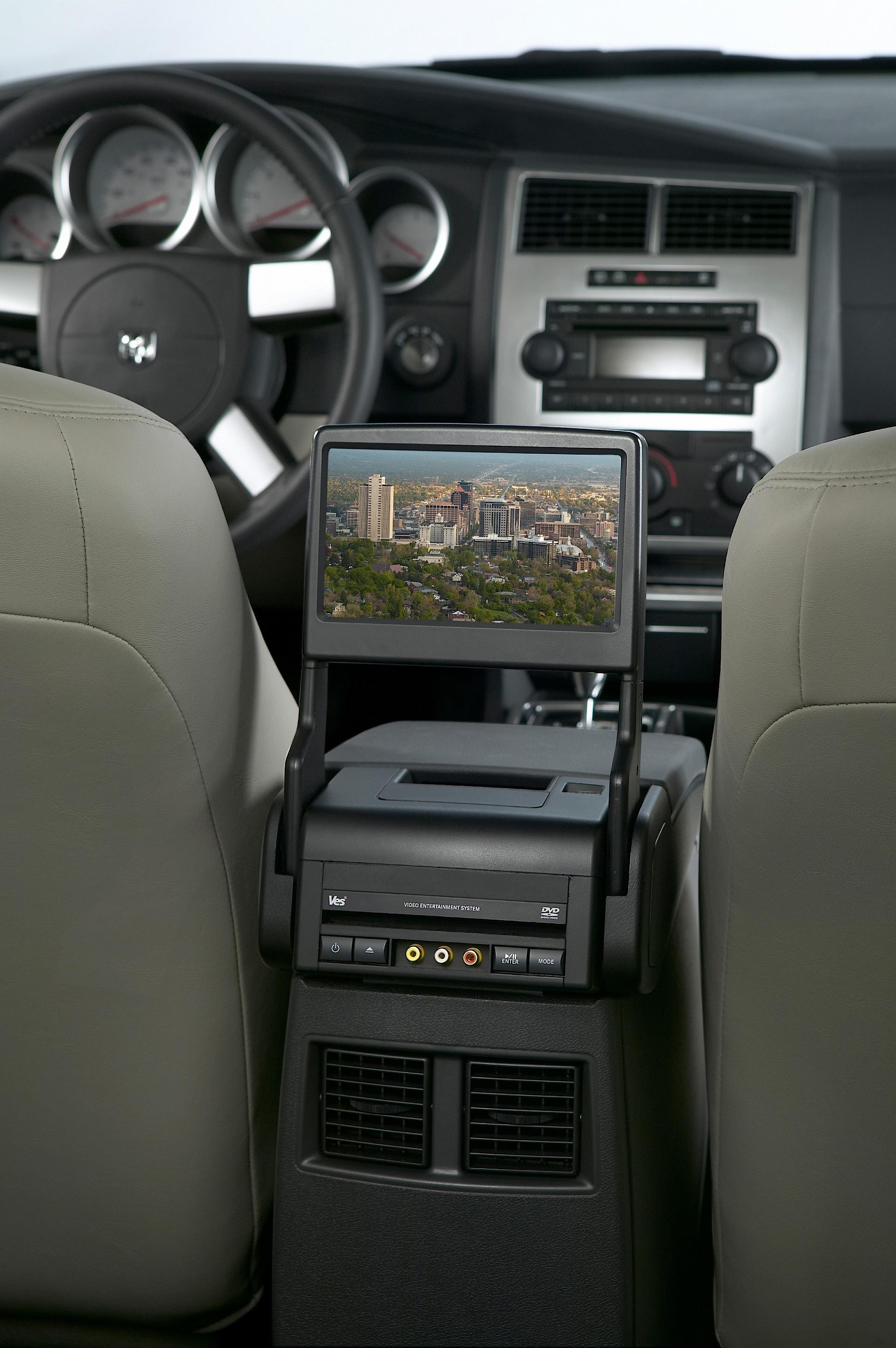 DODGE Magnum  2007 2008  autoevolution